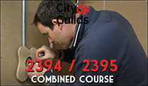 2394/2395 Combined Course