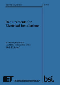 what s driving the 18th edition regs technique learning solutions rh learntechnique com iee wiring regulations 18th edition pdf iet wiring regulations 18th edition pdf