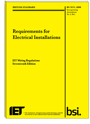 17th edition wiring regulations city guilds 2382 15 technique rh learntechnique com iee wiring regulations tables iee wiring regulations ppt free download