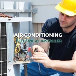 AirconElectricalInstaller