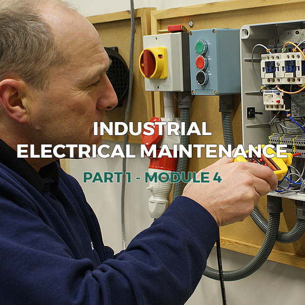 Industrial Electrical Maintenance Part 1