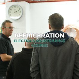 RefrigerationElectricalMaintenance