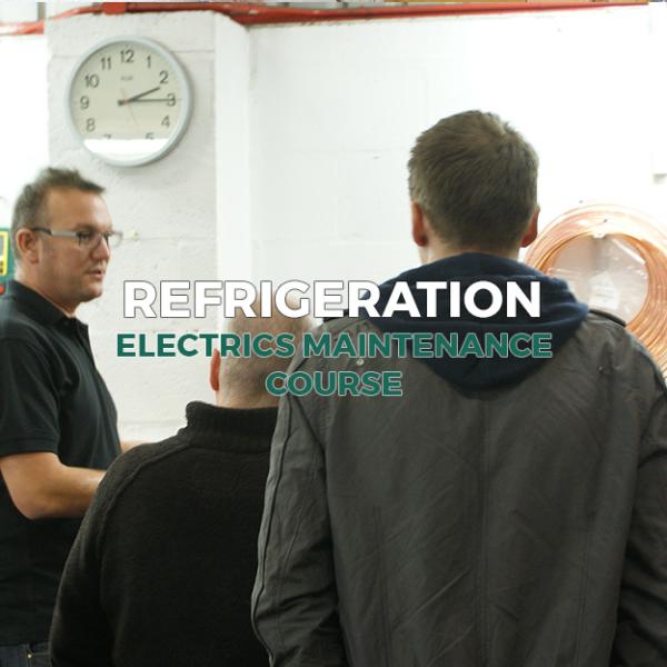 RefrigerationElectricalMaintenance