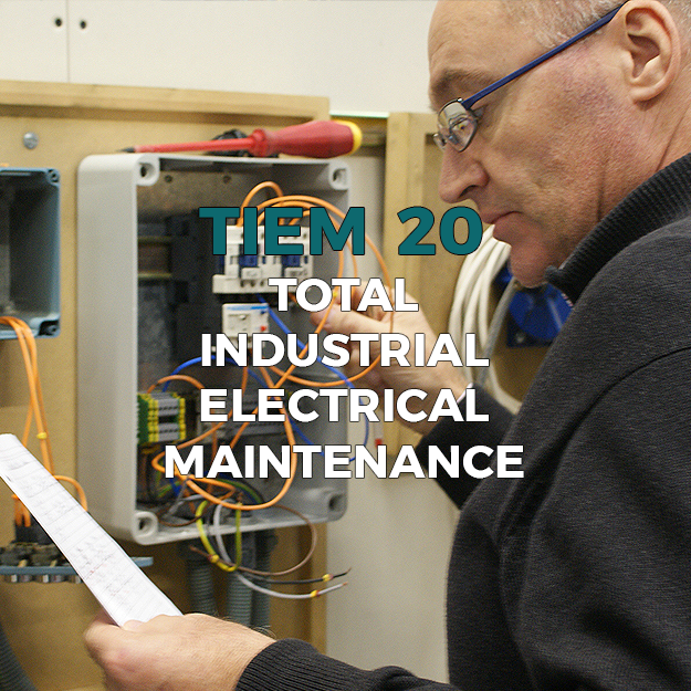 Total Industrial Electrical Maintenance