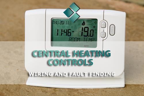 centralHeatingControls Wiring and Fault Finding