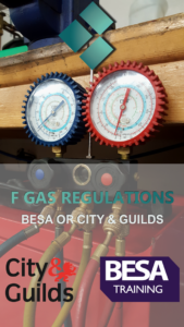 F Gas Regulations