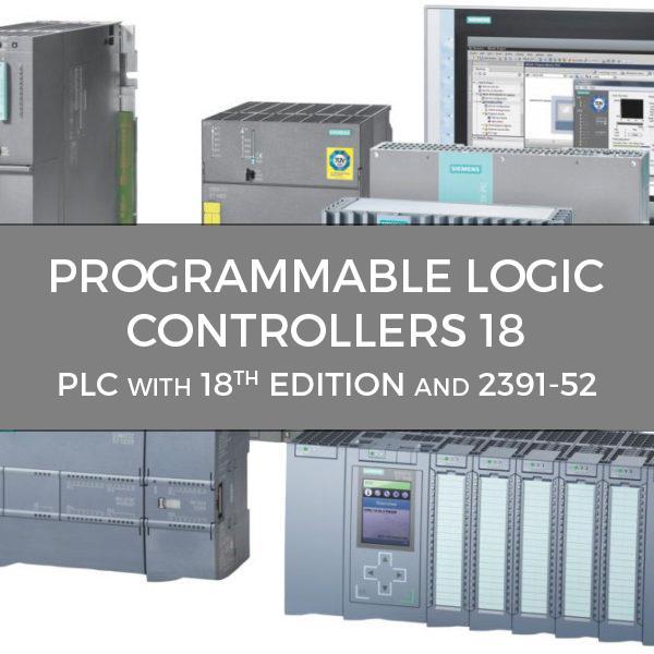 PLC 18 Training Courses