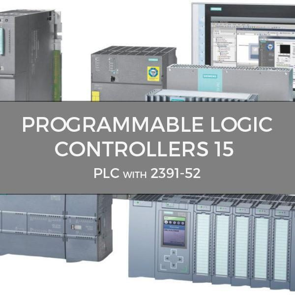 PLC 15 Training Course