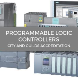PLC City & Guilds Training Courses