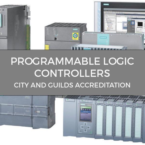 PLC City & Guilds Training Courses