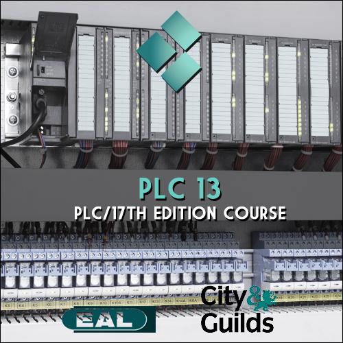 PLC13