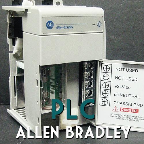 PLC - Allen Bradley