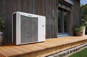 Domestic Air Heat Pump