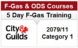 F-Gas course