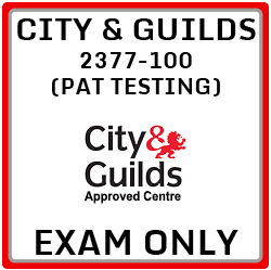 City & Guilds 2377 logo