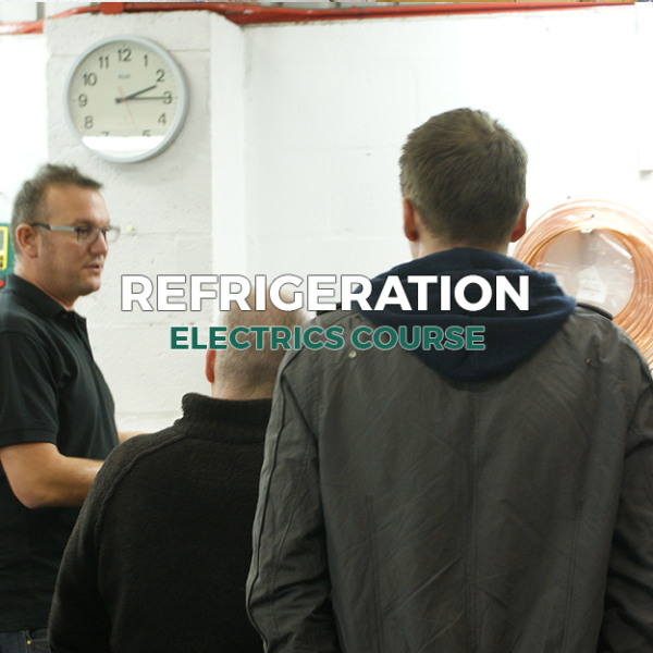 Refrigeration Electricals Course