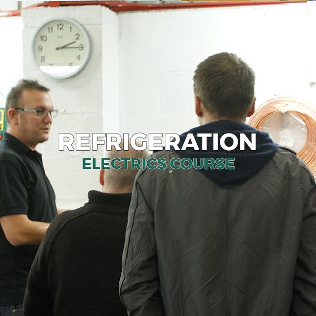RefrigerationElectricalsCourse