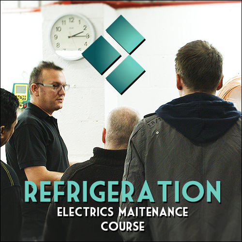 Refrigeration Electics Mainenance Course