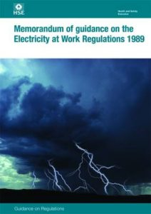 electricity-at-work-regulations-1989