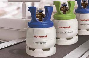 honeywell-refrigerant