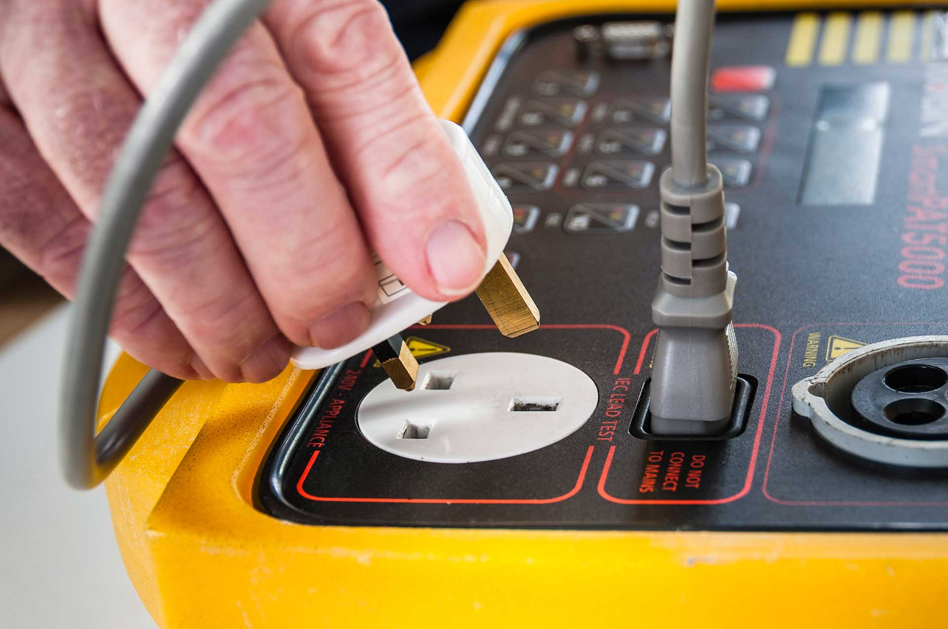 New Campaign To Make Electrical Testing A Legal Requirement In Wiring Regs Book England Technique Learning Solutions