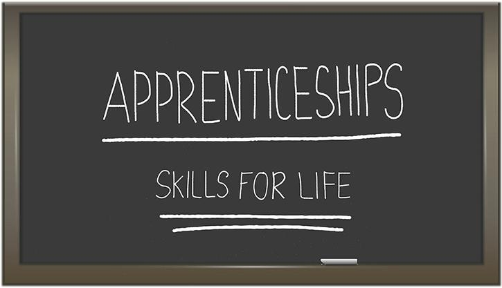 Apprenticeships - Skills for life