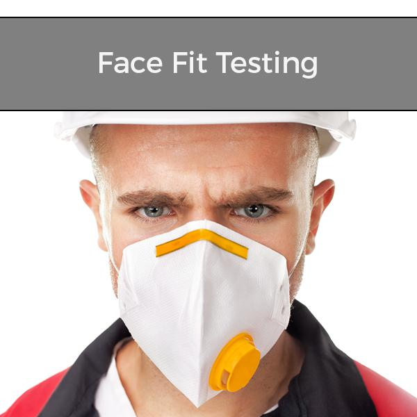 Face Fit Testing Training Course