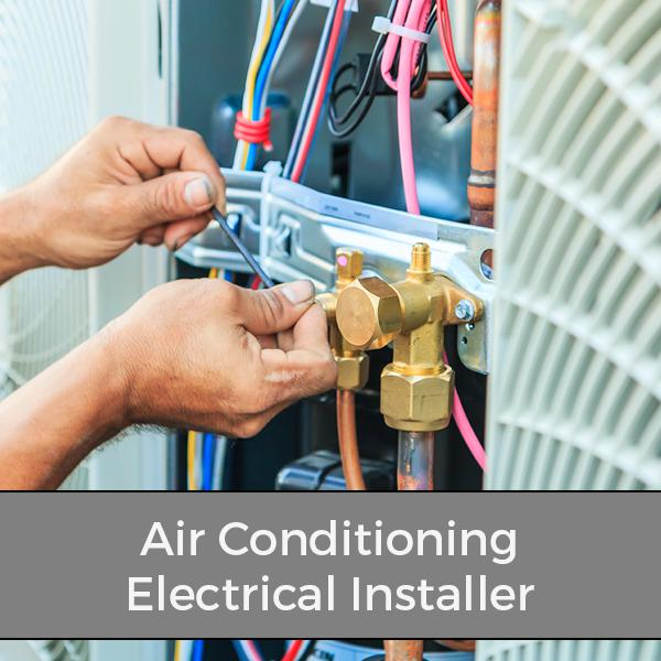 Air Conditioning Electrical Installer Course