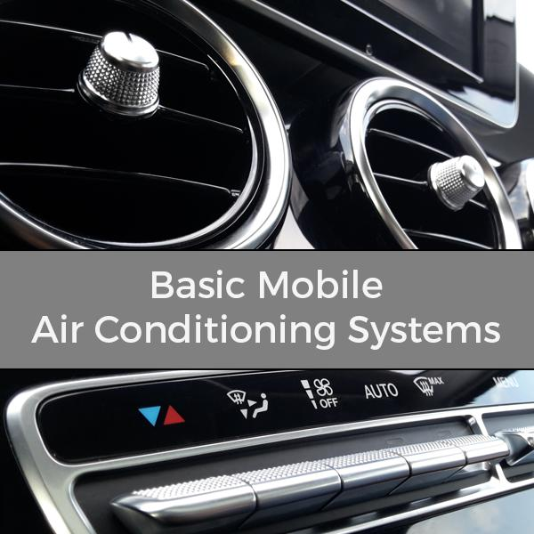 Basic Mobile Air Conditioning Systems Training Course