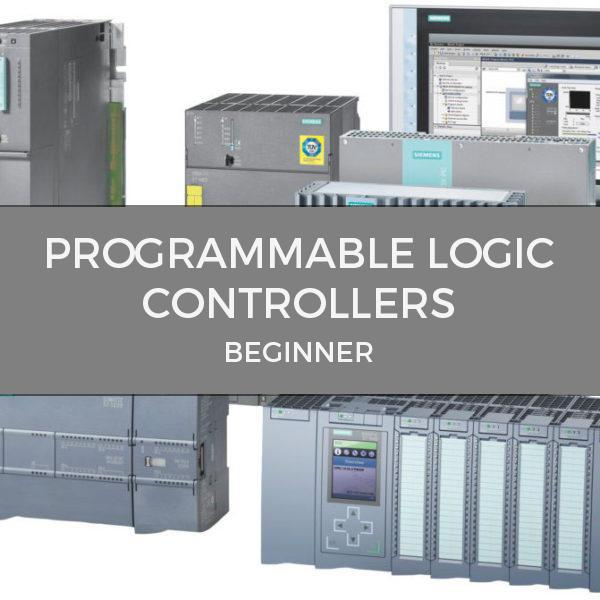 PLC Beginner Training Courses