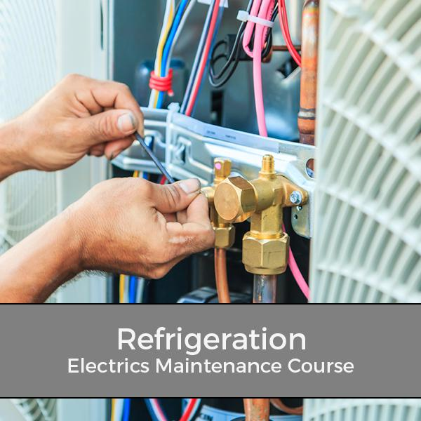 Refrigeration Electrics Maintenance Course
