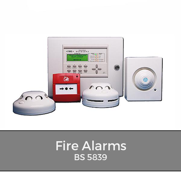 Fire Alarms – BS 5839 Training Courses