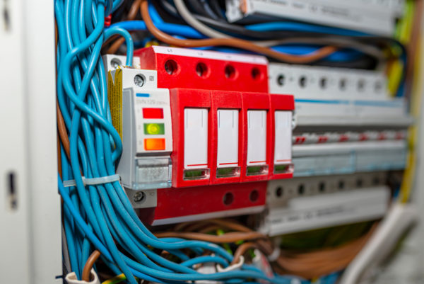 Surge Protection to BS ENIEC 62305 Training Course