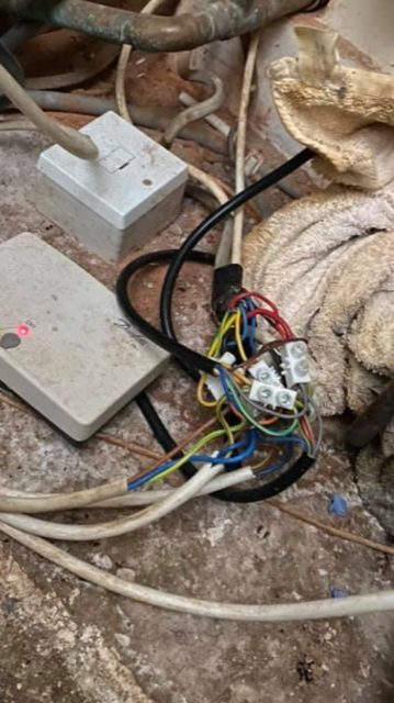 Eight warning signs of electrical wiring problems