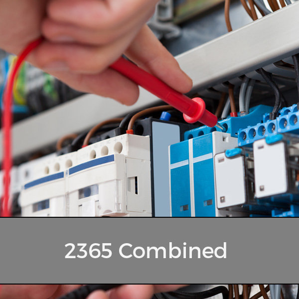 2365 Combined Training Course
